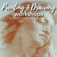 Painting and drawing workshops in the Southern Highlands