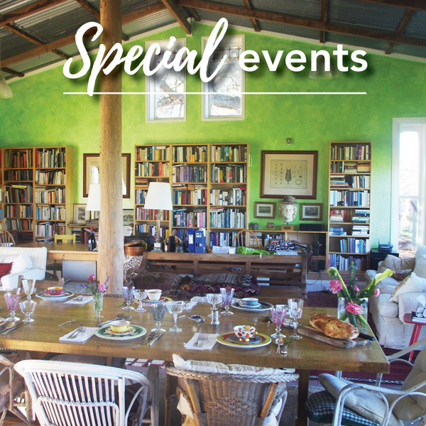 Let us host your special event at Ashton Park in the Southern Highlands